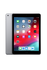 Apple iPad (6th Generation) - Wi-Fi - 32GB -Space Gray