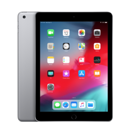 Apple iPad - Wi-Fi - 32GB - Space Gray