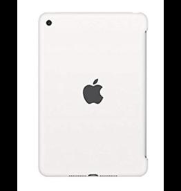 Apple iPad mini 4 silicone case white