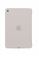 Apple iPad mini 4 silicone case stone