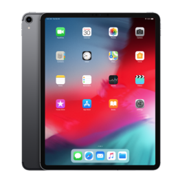 "Apple iPad Pro 12.9"" (3rd Generation) Wi-Fi 64GB-Space Gray"