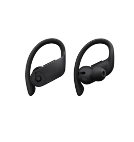 Apple Powerbeats Pro Totally Wireless Earphones - Black