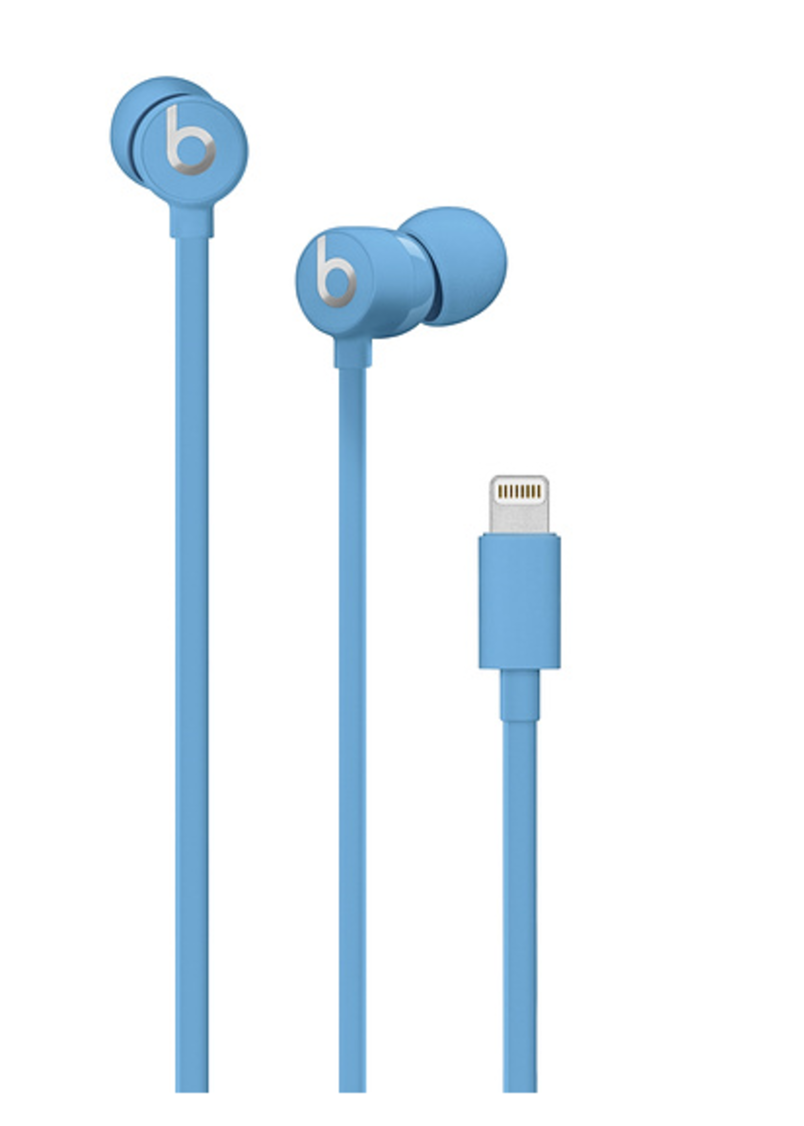 urBeats3 Earphones with Lightning Connector-Blue