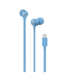 Apple urBeats3 Earphones with Lightning Connector-Blue
