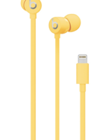 urBeats Earphones w/Lightning Connector-Yellow