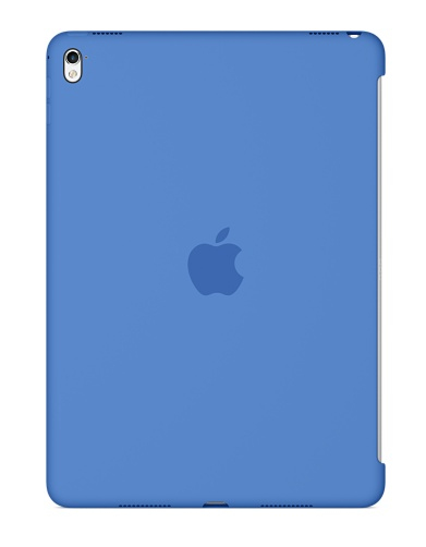 "Apple Silicone Case 9.7"" iPad Pro Royal Blue"