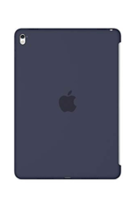 "Apple Silicone Case 9.7"" iPad Pro Midnight Blue"