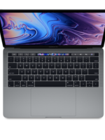 "13"" Macbook Pro w/ touch bar - 128GB - Space Gray"