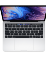 "13"" Macbook Pro w/ touch - 128GB - Silver"