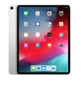 "Apple 12.9"" iPad Pro (3rd Generation) Wi-Fi 1TB-Silver"