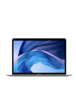 "Apple 13"" Macbook Air - 256GB - Space Gray"