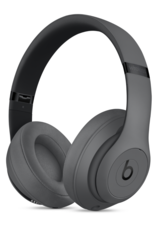 Apple Beats Studio 3 Wireless Over-Ear Headphones - Gray