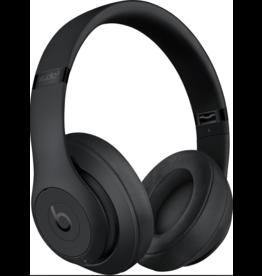 Apple Beats Studio 3 Wireless Over-Ear Headphones - Matte Black