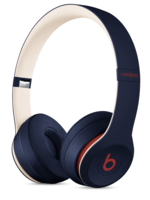 Beats solo wireless club navy