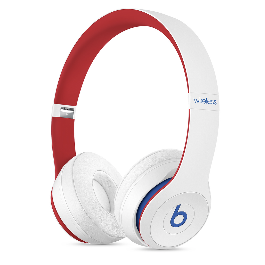 Apple Beats Solo 3 Wireless Club White