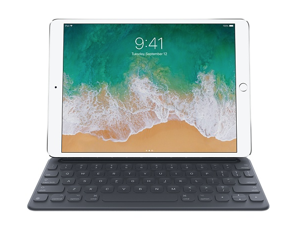 Apple Smart Keyboard for10.5- inch iPad Pro
