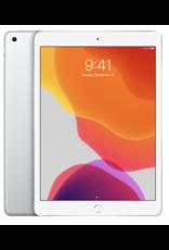 """Apple 10.2"""" iPad - Wifi - 128GB - Silver"""