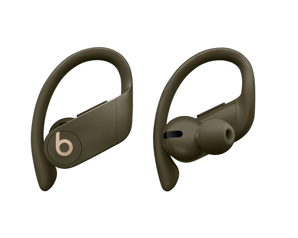 Apple PowerBeats Pro Totally Wireless - Moss