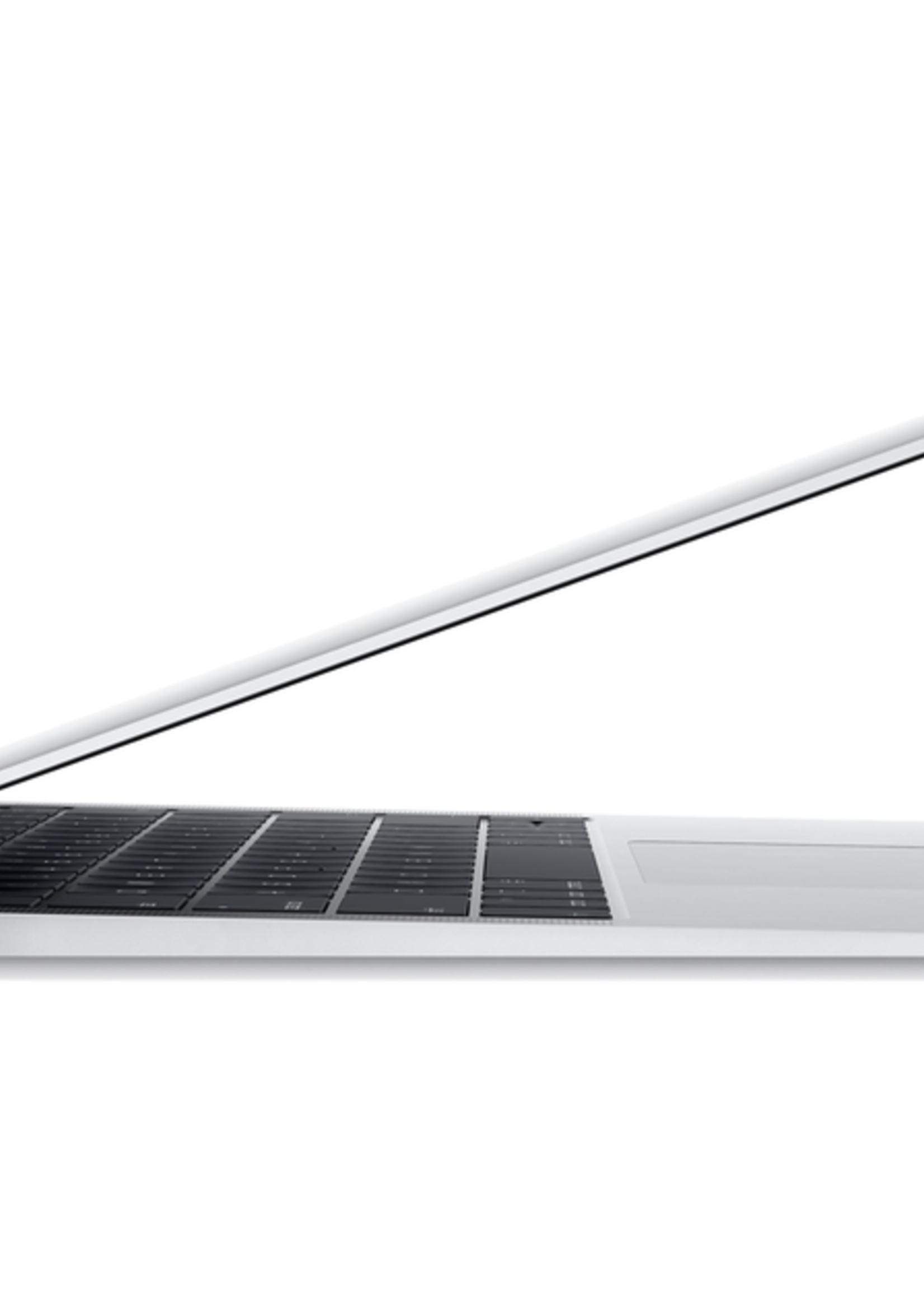 """13"""" Macbook Air - 256GB - Silver"""