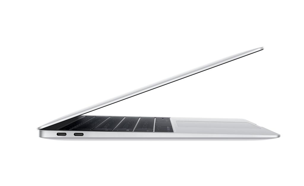 "Apple 13"" Macbook Air - 128GB - Silver"