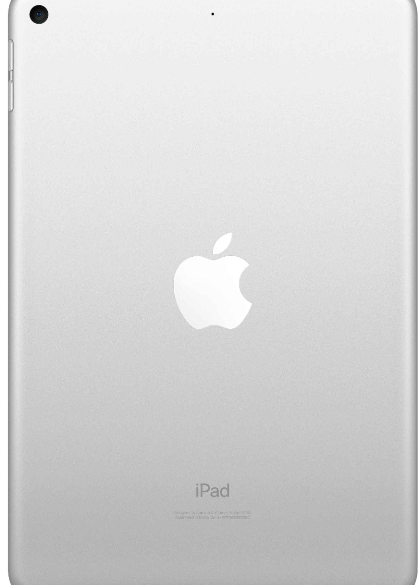 iPad Mini Wi-Fi 256 GB - Silver
