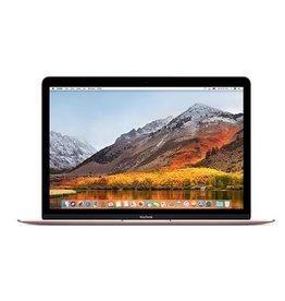 "Apple 12"" Macbook - 256GB - Rose Gold"
