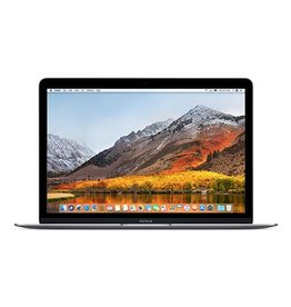 "Apple 12"" Macbook - 256GB - Space Gray"