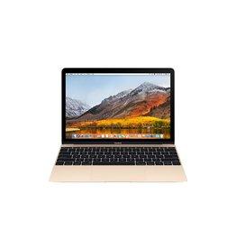 "Apple 12"" Macbook - 512GB - Gold"