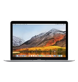 "Apple 12"" Macbook - 512GB - Silver"