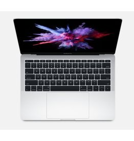 "Apple 13"" Macbook Pro - 128GB - Silver"