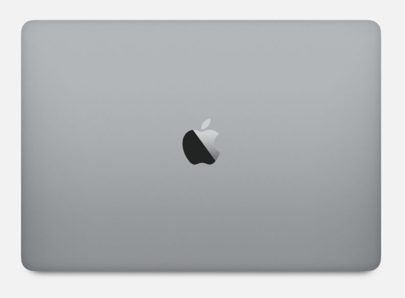 "Apple 13"" Macbook Pro - 8GB - 128GB - 2017 (Space Gray)"