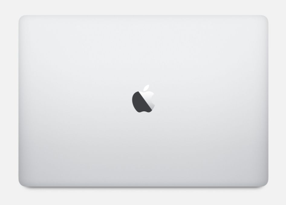 "Apple 15"" MacBook Pro w/Touch Bar - 16GB - 512GB - 2017 (Silver)"