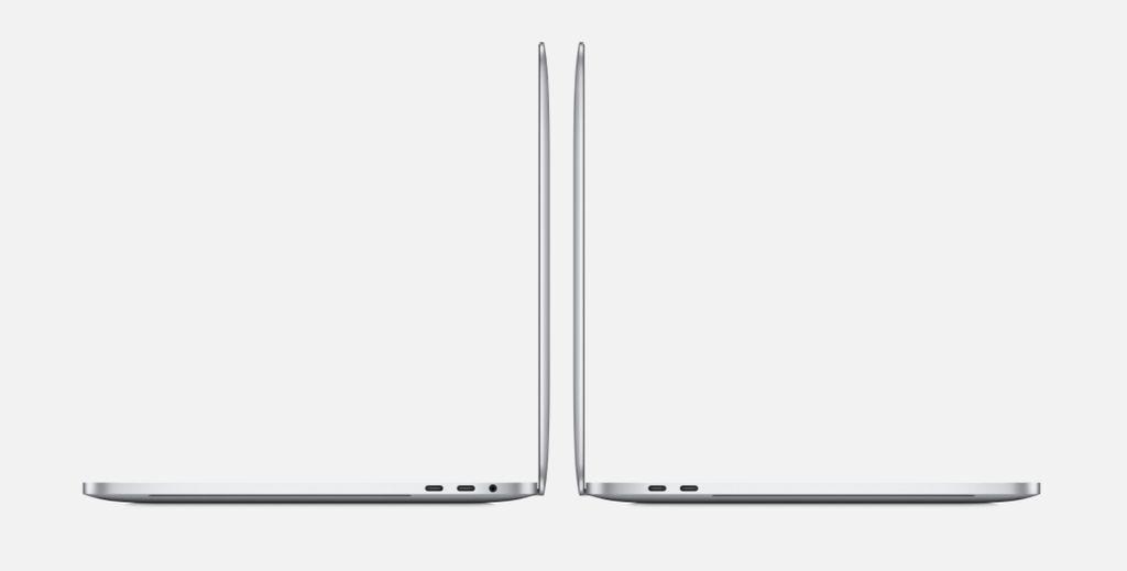 "Apple 13"" MacBook Pro w/Touch Bar - 8GB - 256GB - 2017 (Silver)"