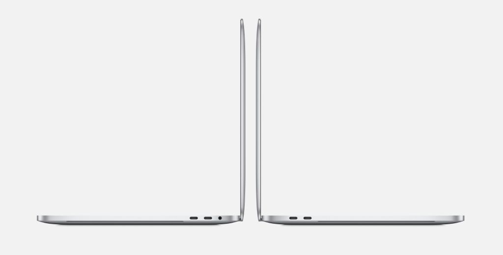 "Apple 13"" MacBook Pro w/Touch Bar - 8GB - 512GB - 2017 (Silver)"