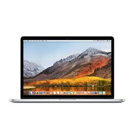 """Apple 15"""" MacBook Pro - 2017"""