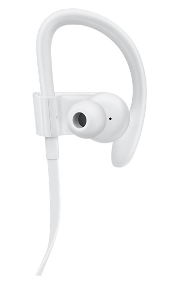 Apple Powerbeats 3 Wireless Earphones - White