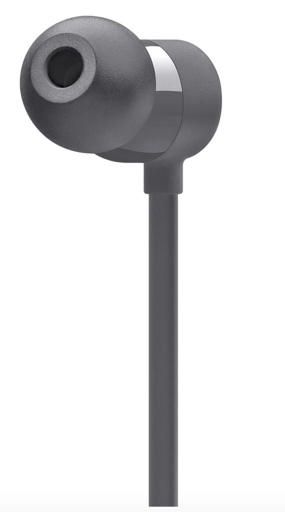 Apple BeatsX Earphones - Gray