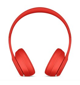 Apple Beats Solo3 Wireless Headphones - (PRODUCT)RED