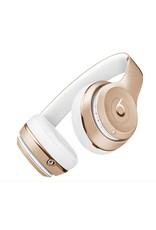 Apple Beats Solo3 Wireless Headphones - Gold