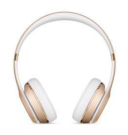 Apple Beats Solo 3 Wireless Headphones - Gold