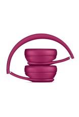 Apple Beats Solo3 Wireless Headphones - Brick Red