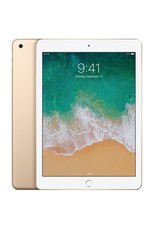 "Apple 9.7"" iPad WiFi + Cellular 32 GB 7th Gen (Gold)"