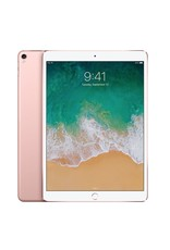 "Apple 10.5"" iPad Pro WiFi + Cellular 256 GB 7th Gen (Rose Gold)"