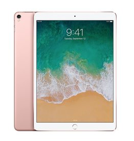 """Apple 10.5"""" iPad Pro WiFi 64 GB - Rose Gold"""