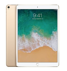 """Apple 10.5"""" iPad Pro WiFi 64 GB - Gold"""