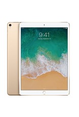 "Apple 10.5"" iPad Pro WiFi 256 GB (Gold)"