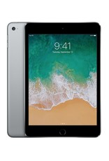 "Apple 7.9"" iPad Mini 4 WiFi 128 GB 7th Gen (Space Gray)"