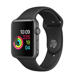 Apple AppleWatch Series 1 42mm Space Gray
