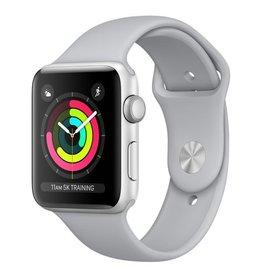 Apple Apple Watch Series3 GPS 38mm Silver