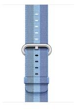 Apple 38mm tahoe Blue Stripe Woven nylon
